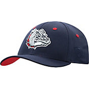Top of the World Infant Gonzaga Bulldogs Blue The Cub Fitted Hat