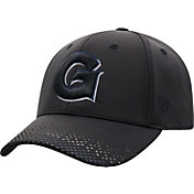 Top of the World Men's Georgetown Hoyas Lumens 1Fit Flex Black Hat