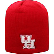 Top of the World Men's Houston Cougars Red Classic Knit Beanie