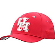 Top of the World Infant Houston Cougars Red The Cub Fitted Hat
