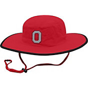 Top of the World Men's Ohio State Buckeyes Scarlet Bucket Hat