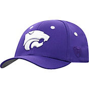 Top of the World Infant Kansas State Wildcats Purple The Cub Fitted Hat