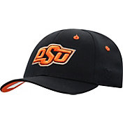Top of the World Infant Oklahoma State Cowboys The Cub Fitted Black Hat