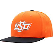 Top of the World Youth Oklahoma State Cowboys Orange Maverick Adjustable Hat