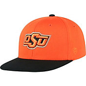 Top of the World Youth Oklahoma State Cowboys Orange Maverick Adjustable Hat