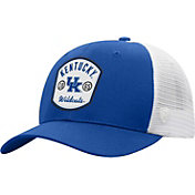 Top of the World Men's Kentucky Wildcats Blue/White Sea Life Adjustable Hat