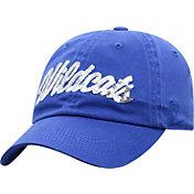 Top of the World Women's Kentucky Wildcats Blue Sequin Adjustable Hat