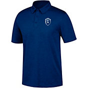Top of the World Men's Old Dominion Monarchs Blue Polo