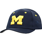 Top of the World Infant Michigan Wolverines Blue The Cub Fitted Hat