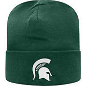 Top of the World Infant Michigan State Spartans Green Lil Tyke Cuffed Knit Beanie