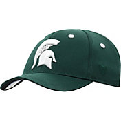 Top of the World Infant Michigan State Spartans Green The Cub Fitted Hat