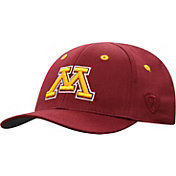 Top of the World Infant Minnesota Golden Gophers Maroon The Cub Fitted Hat