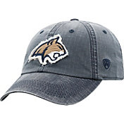 Top of the World Men's Montana State Bobcats Blue 1 Wave Adjustable Hat