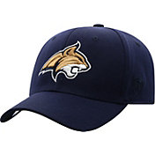 Top of the World Men's Montana State Bobcats Blue Premium 1Fit Flex Hat