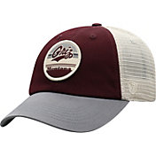 Top of the World Men's Montana Grizzlies Maroon Early Up Adjustable Hat