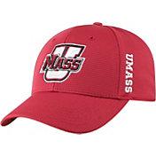 Top of the World Men's UMass Minutemen Maroon Booster Plus 1Fit Flex Hat