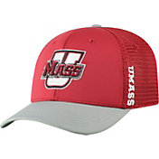 Top of the World Men's UMass Minutemen Maroon Chatter 1Fit Fitted Hat