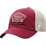 Top of the World Men's UMass Minutemen Maroon Nitty Adjustable Hat