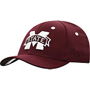 Top of the World Infant Mississippi State Bulldogs Maroon The Cub Fitted Hat
