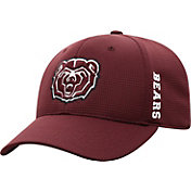 Top of the World Men's Missouri State Bears Maroon Booster Plus 1Fit Flex Hat
