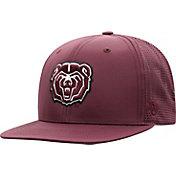 Top of the World Men's Missouri State Bears Maroon Flight Adjustable Hat