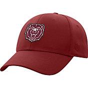 Top of the World Men's Missouri State Bears Maroon Premium 1Fit Flex Hat