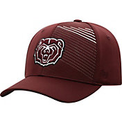 Top of the World Men's Missouri State Bears Maroon Sling 1Fit Flex Hat