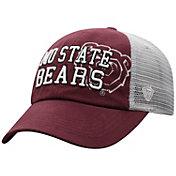 Top of the World Women's Missouri State Bears Maroon Glitter Cheer Adjustable Hat