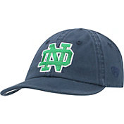 Top of the World Infant Notre Dame Fighting Irish Navy MiniMe Stretch Closure Hat