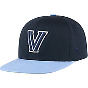 Top of the World Youth Villanova Wildcats Navy Maverick Adjustable Hat