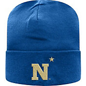 Top of the World Infant Navy Midshipmen Navy Lil Tyke Cuffed Knit Beanie