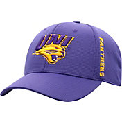 Top of the World Men's Northern Iowa Panthers  Purple Booster Plus 1Fit Flex Hat