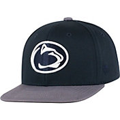 Top of the World Youth Penn State Nittany Lions Blue Maverick Adjustable Hat