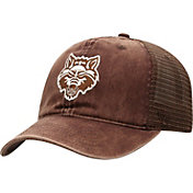 Top of the World Men's Arkansas State Red Wolves Brown Chips Two-Tone Adjustable Hat
