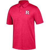 Top of the World Men's Rutgers Scarlet Knights Scarlet Polo
