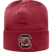 Top of the World Infant South Carolina Gamecocks Garnet Lil Tyke Cuffed Knit Beanie
