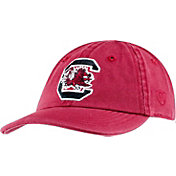 Top of the World Infant South Carolina Gamecocks Garnet MiniMe Stretch Closure Hat