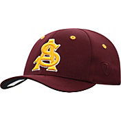 Top of the World Infant Arizona State Sun Devils Maroon The Cub Fitted Hat