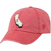 Top of the World Men's Stanford Cardinal Cardinal Stateline Adjustable Hat
