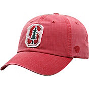 Top of the World Men's Stanford Cardinal 1 Wave Adjustable Cardinal Hat