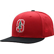Top of the World Youth Stanford Cardinal Maverick Adjustable Cardinal Hat