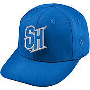 Top of the World Infant Seton Hall Seton Hall Pirates Blue The Cub Fitted Hat