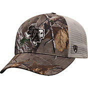 Top of the World Men's Stephen F. Austin Lumberjacks Camo Prey Adjustable Snapback Hat