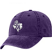 Top of the World Men's Stephen F. Austin Lumberjacks Purple Stateline Adjustable Hat