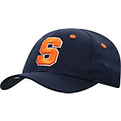 Top of the World Infant Syracuse Orange Blue The Cub Fitted Hat