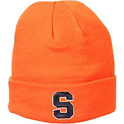 Zephyr Men's Syracuse Orange Orange Cuffed Knit Beanie