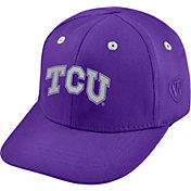 Top of the World Infant TCU Horned Frogs Purple The Cub Fitted Hat