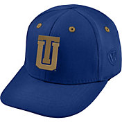 Top of the World Infant Tulsa Golden Hurricane Blue The Cub Fitted Hat