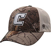 Top of the World Men's Chattanooga Mocs Camo Prey Adjustable Snapback Hat