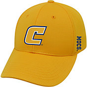 Top of the World Men's Chattanooga Mocs Gold Booster Plus 1Fit Flex Hat